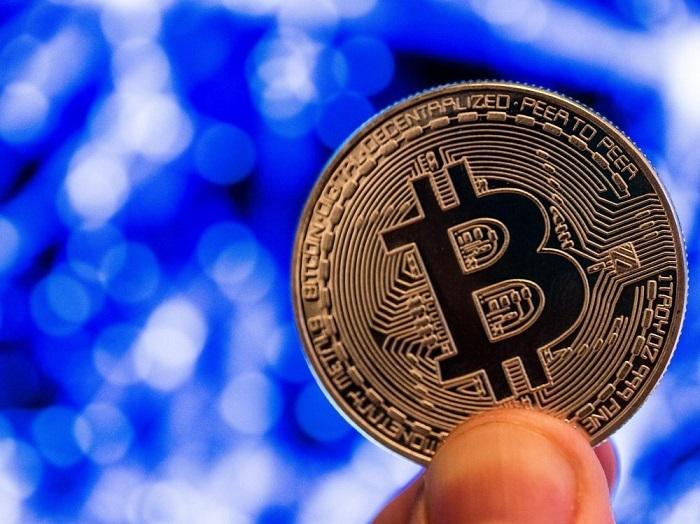 Bitcoin,Libra
