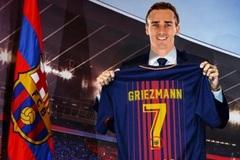 MU gặp rắc rối mới, Griezmann phấn khởi đến Barca