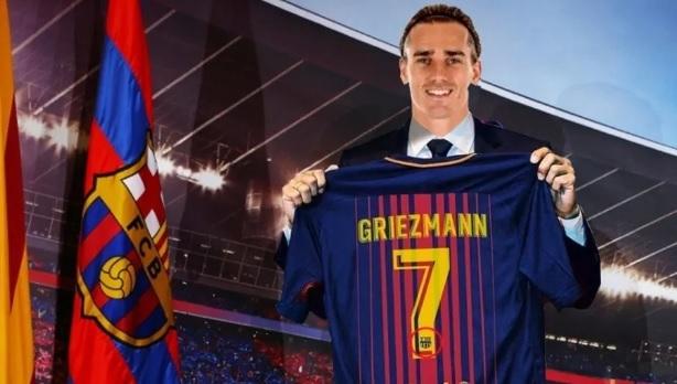 Barca đạt doanh thu kỷ lục, chi bạo không ai bằng