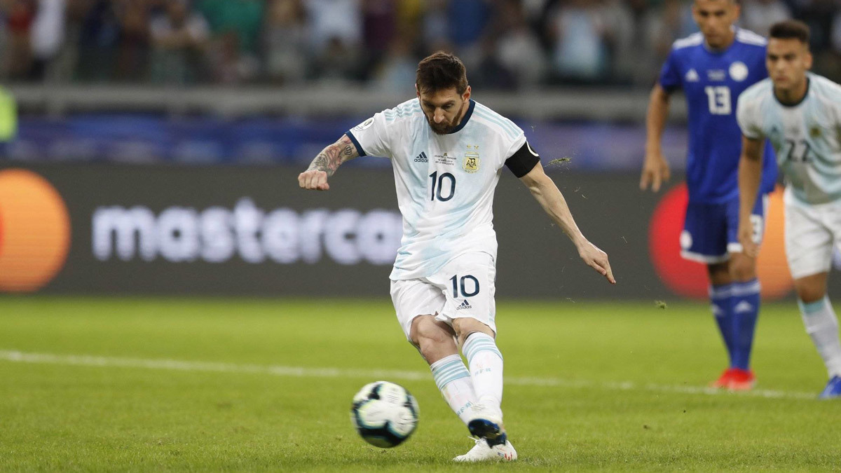 Argentina,Messi,Lionel Messi,Copa America 2019,Lionel Scaloni