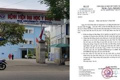 Bộ Y tế chỉ đạo 'khẩn' vụ sản phụ tử vong sau sinh tại Huế