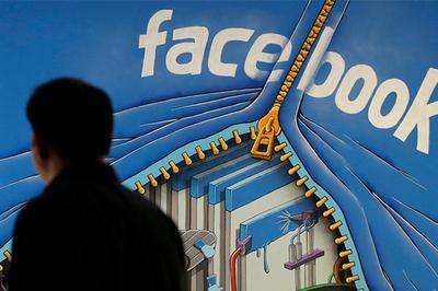 Các nước trên thế giới cũng loay hoay quản lý Facebook, Google