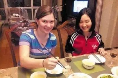 5 hành động của nữ sinh Mỹ khiến người mẹ Trung Quốc bất ngờ