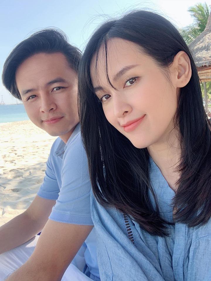 Trường Giang ghen tỵ khi Hoài Linh chụp hình với Nhã Phương