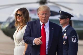 """Ông Trump doạ cắt quan hệ với Đại sứ Anh vì bị """"nói xấu"""""""