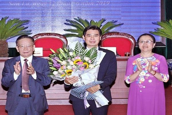 Thủ tướng phê chuẩn Chủ tịch tỉnh Sơn La Hoàng Quốc Khánh