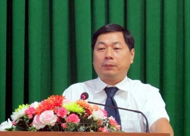 Giám đốc Sở KH&ĐT được bầu làm Phó chủ tịch UBND tỉnh Sóc Trăng
