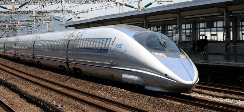 Đường sắt tốc độ cao,đường sắt cao tốc,đường sắt Bắc - Nam