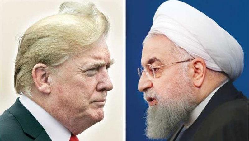 Iran 'chơi rắn', Mỹ thẳng thừng cảnh báo