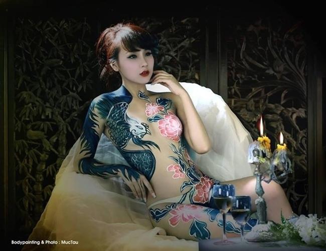 Đàm Thu Trang,Hồng Quế,Lê Kiều Như,Julia Hồ