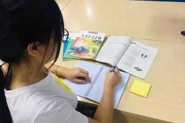 Sơ đồ tư duy- phương pháp học hiệu quả nhiều môn lớp 9
