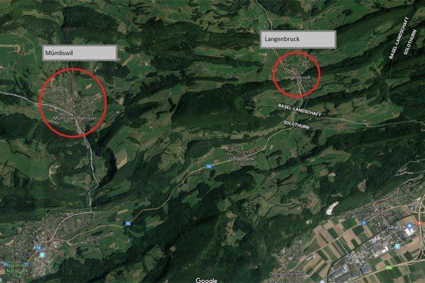Thụy Sỹ,chiến đấu cơ,đội máy bay biểu diễn,không quân