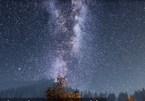Bạn có thể nhìn thấy bao nhiêu ngôi sao trên bầu trời đêm?