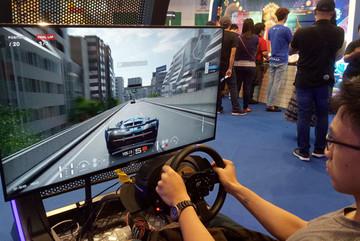 Chơi game đua xe giỏi liệu lái xe có tốt?