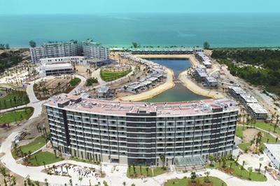 Mua '1 sở hữu 2' condotel dự án Movenpick Resort Waverly Phú Quốc