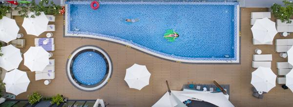 Thương hiệu khách sạn ibis Styles kỉ niệm 2 năm hoạt động ở VN