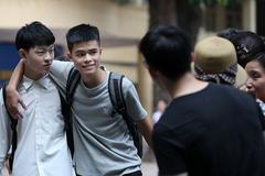 629 thí sinh trúng tuyển Trường ĐH Khoa học xã hội và Nhân văn TP.HCM