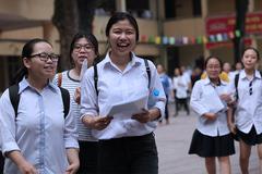 Điểm chuẩn Trường ĐH Y dược Thái Bình năm 2019 cao nhất là 24,6