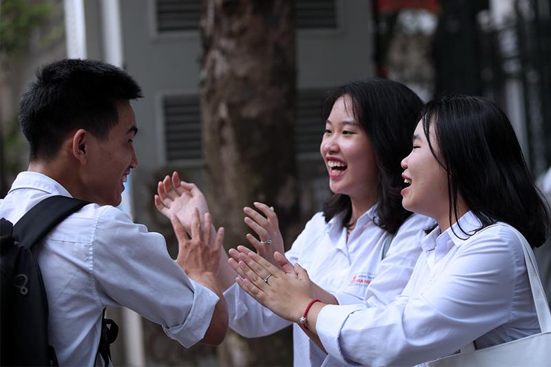 Tỉ lệ tốt nghiệp THPT năm 2019 giảm còn 94,06%
