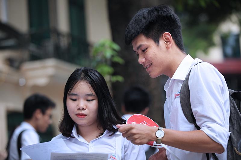 thi vào lớp 10,học sinh,Hà Nội,virus corona,Covid-19