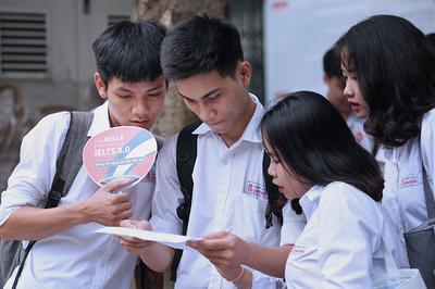 Hơn 70% thí sinh có điểm dưới trung bình môn Lịch sử