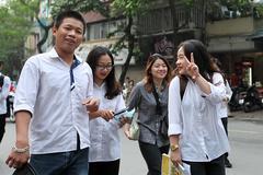 Điểm chuẩn ĐH Ngoại ngữ - ĐH Quốc gia Hà Nội năm 2019