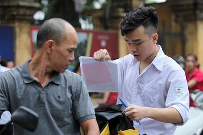 Điểm chuẩn Trường ĐH Quốc tế Hồng Bàng đa số là 15
