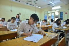 Kiến nghị hạn chế xét tuyển đại học bằng học bạ