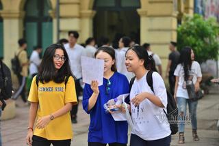 Trường ĐH Công nghiệp Hà Nội công bố điểm chuẩn năm 2019