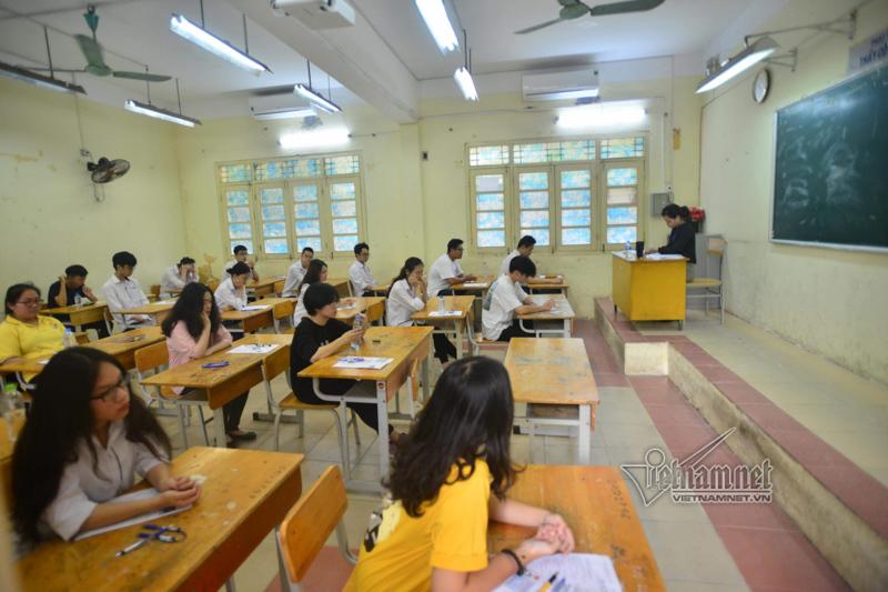 ĐH Bách khoa Hà Nội tổ chức kỳ thi riêng ở 3 tỉnh, thành phía Bắc