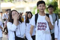 3.700 thí sinh đầu tiên trúng tuyển vào Học viện Tài chính năm 2019