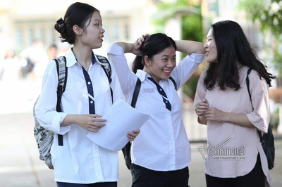 Trường ĐH Kinh tế - Luật công bố điểm sàn xét tuyển cao nhất 19