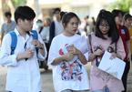 Trường ĐH Văn hóa Hà Nội lấy thí sinh có tổng điểm học bạ từ 21,2