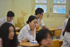 Trường ĐH địa phương nâng điểm chuẩn cao để đánh trượt thí sinh