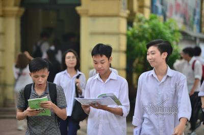 ĐH Kinh tế Quốc dân công bố điểm sàn xét tuyển là 18