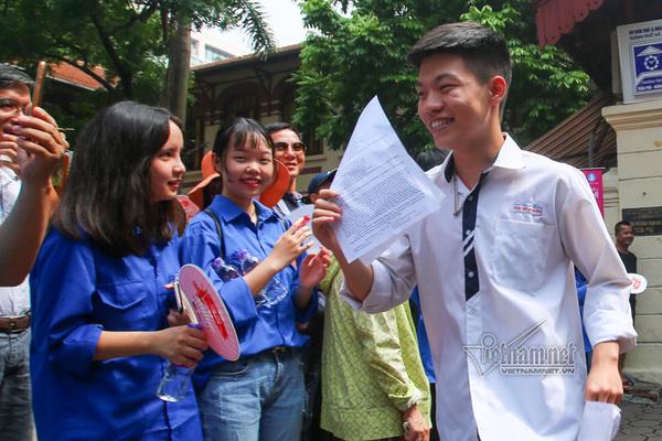 Điểm chuẩn và danh sách trúng tuyển Trường ĐH Nha Trang