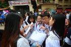 Đề tham khảo thi THPT quốc gia 2020 môn tiếng Anh
