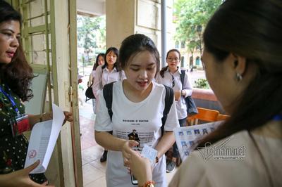Điểm chuẩn Trường ĐH Quốc tế 16-23