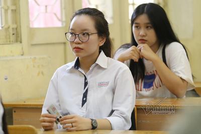 Công bố điểm thi THPT quốc gia 2019 của hơn 887 nghìn thí sinh