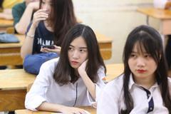 Đề thi vào lớp 10 chuyên Sử của Hà Nội