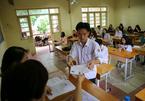 3.000 học sinh phải thi lại môn Toán, thanh tra toàn bộ quy trình ra đề