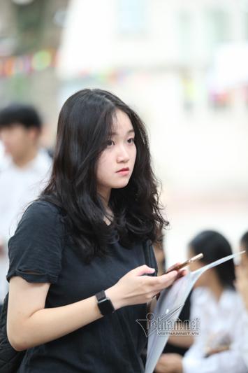 Đề tham khảo thi THPT quốc gia 2020 môn Giáo dục công dân