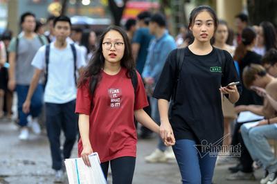 Học viện Ngoại giao có điểm chuẩn cao nhất là 33,25