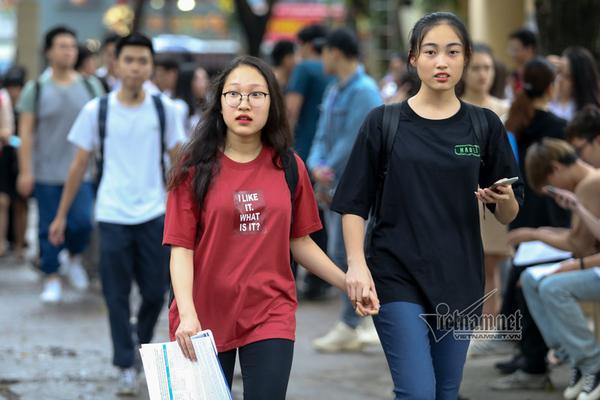 Đề tham khảo thi THPT quốc gia 2020 môn tiếng Nhật