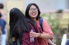 Điểm chuẩn Trường ĐH Khoa học Tự nhiên dự báo tăng 0,5 - 2 điểm