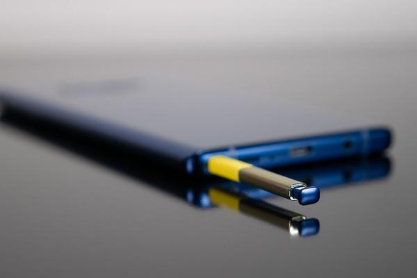Người dùng Galaxy Note đã phải 'hy sinh' những gì để có S Pen?