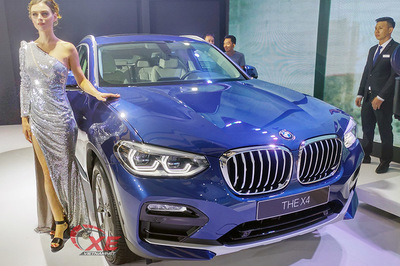 Nửa năm 2019, người Việt mua ô tô tăng vượt xa 2018