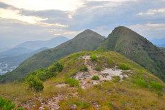 Núi Cô Tiên loang lổ 'gánh' 17 dự án lệch quy hoạch ở Khánh Hòa