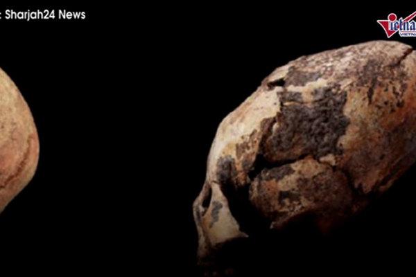 Người Trung Quốc xưa kéo dài đầu để 'đọ' đẳng cấp