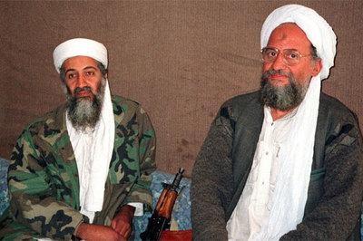 Sự thật đáng sợ về mạng lưới khủng bố al-Qaeda